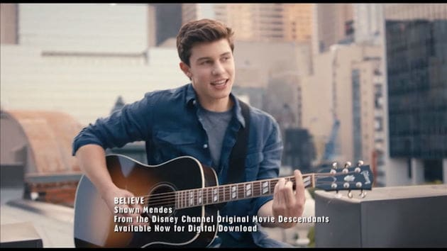 Shawn Mendes - Believe...