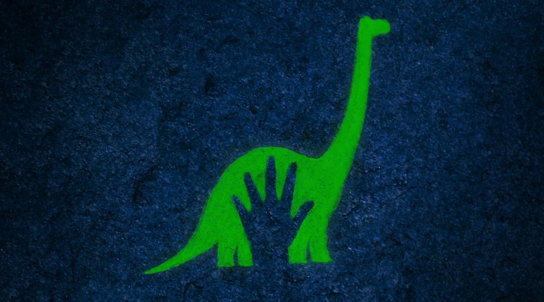 Bunul Dinozaur - Trailer