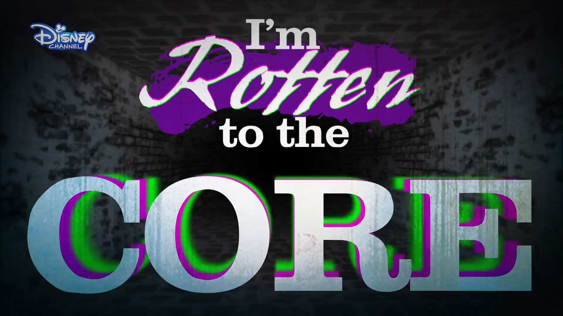 'Rotten to the Core' Lyric Music Video
