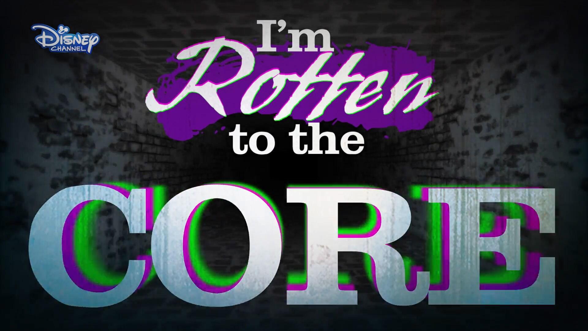 Η Επόμενη Γενιά | 'Rotten to the Core' Μουσικό Βίντεο με στίχους
