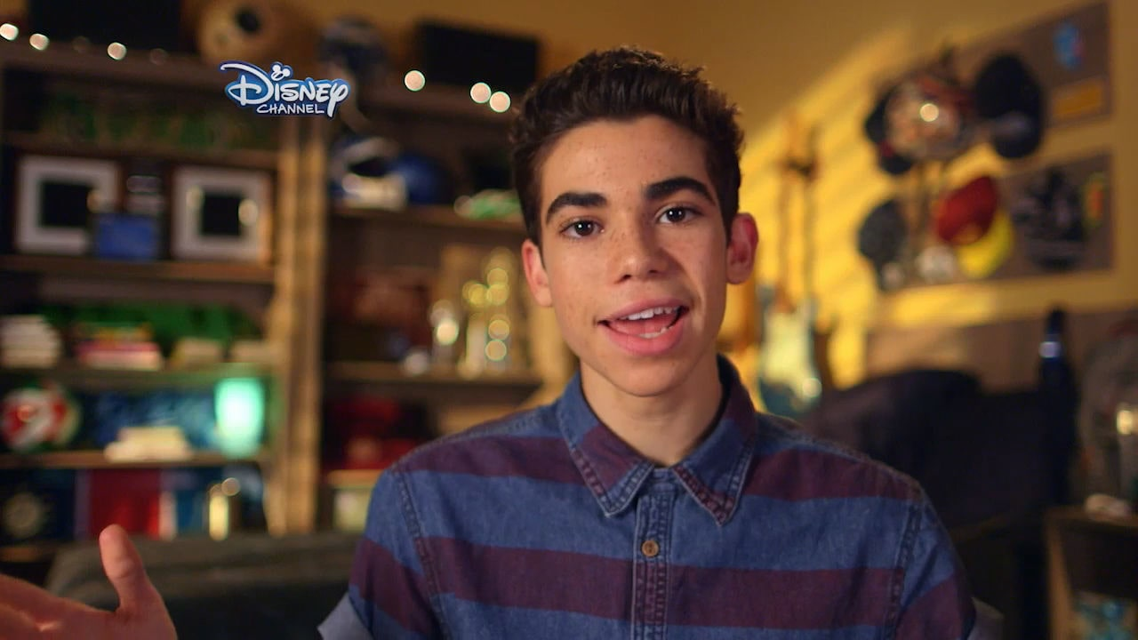 Descendants | Meet The Villain Kids: Carlos