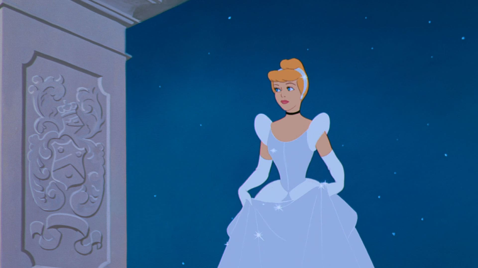 Unlock the Adventure: Cinderella