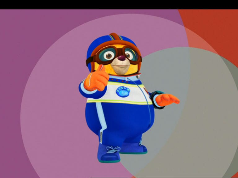 Special Agent OSO Theme Song Special Agent Oso Disney Junior India
