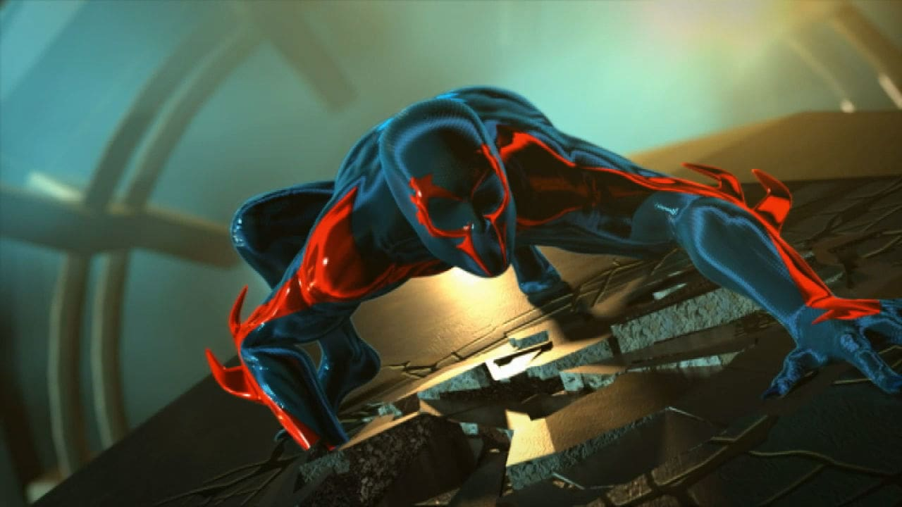 Ultimate Spider-Man - I'm Not Crazy