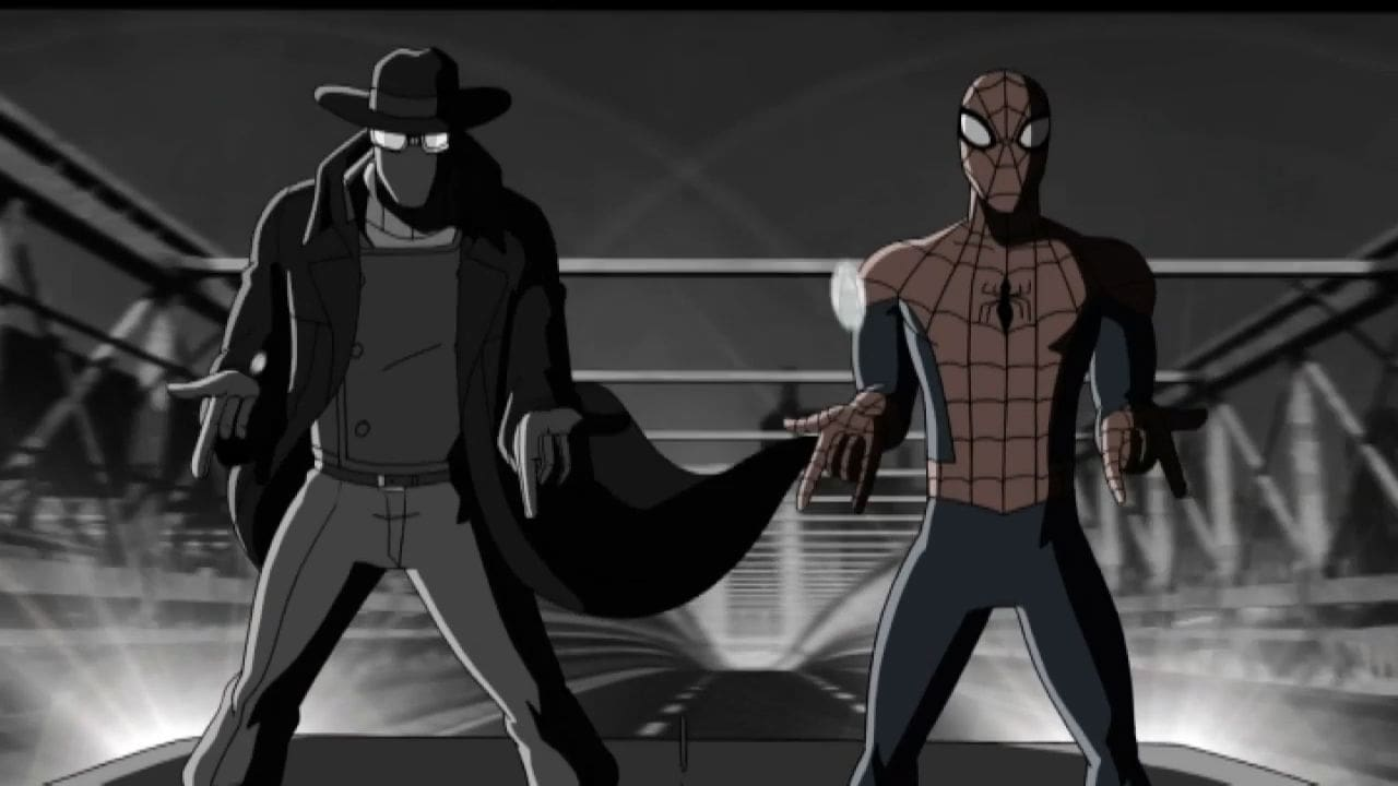 Ultimate Spider-Man - The Spider-Verse: Part Two