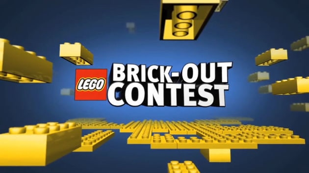 "LEGO Malaysia – On-air Sponsorship of ""LEGO Brick-out Saturdays"""