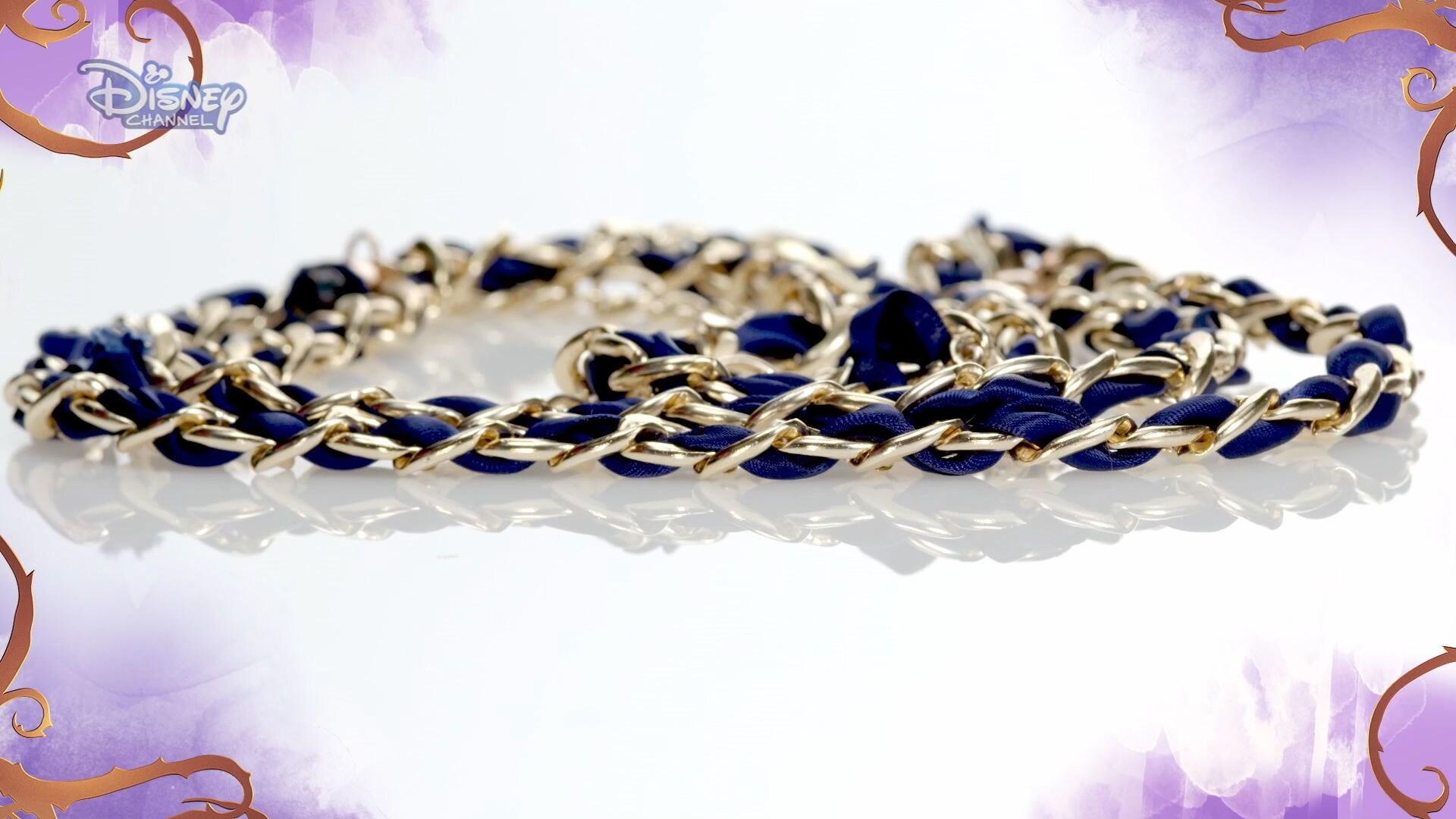 DIY Accessorised Tutorials - Chainbelt
