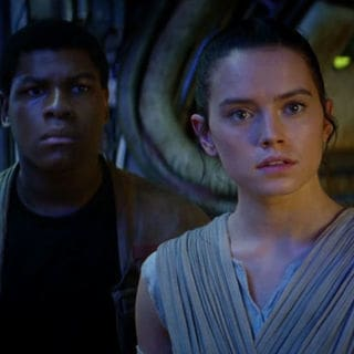 Official trailer | Star Wars: The Force Awakens