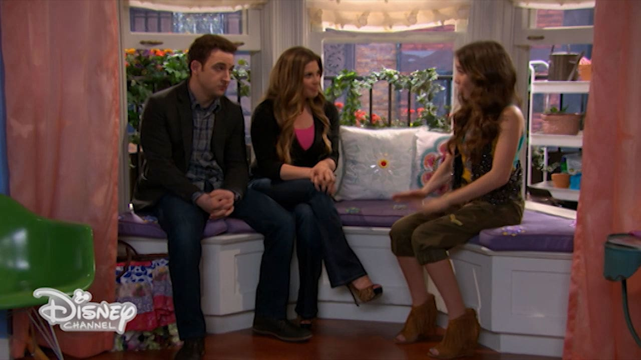Girl Meets World - Cory il riparatore