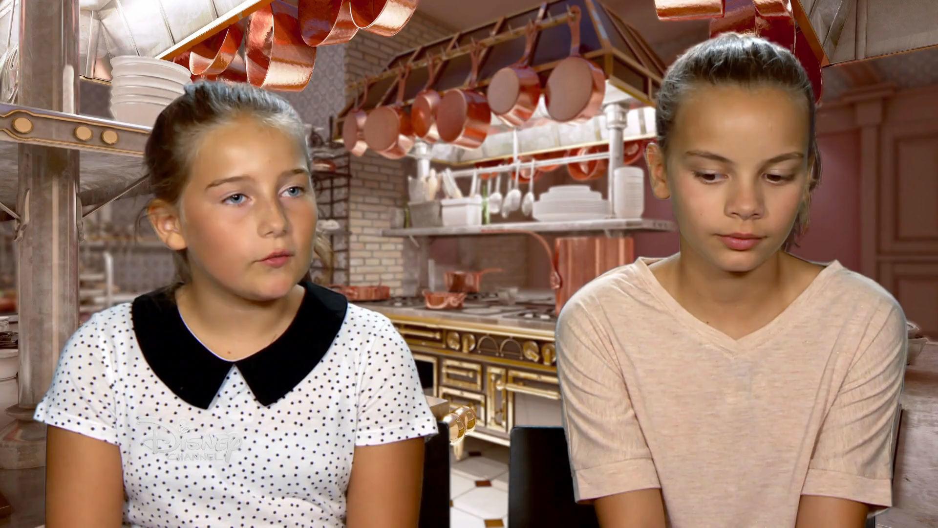 Le Paris-Brest De Martha et Lucile - Chez Rémy Tout Le Monde Peut Cuisiner - Partie 1