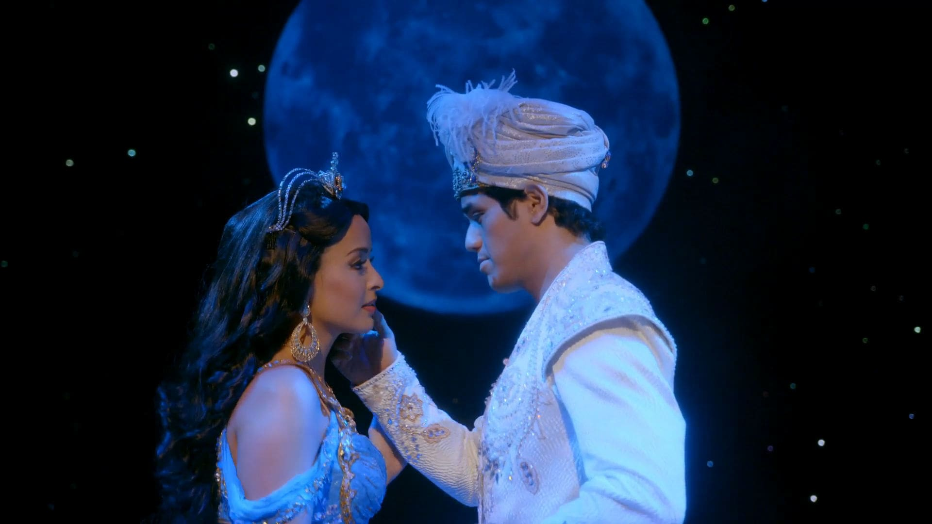 Trailer - Aladdin the Musical
