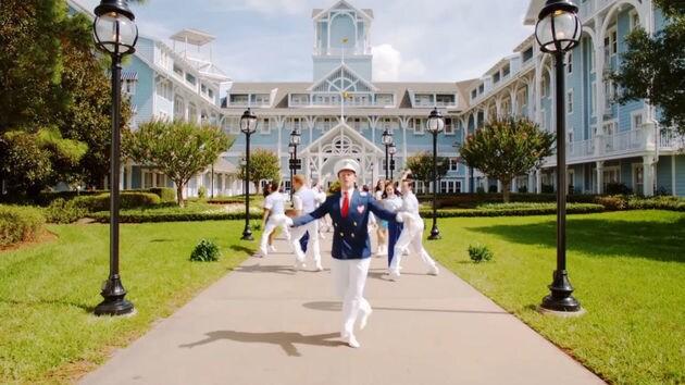 Walt Disney World Musical