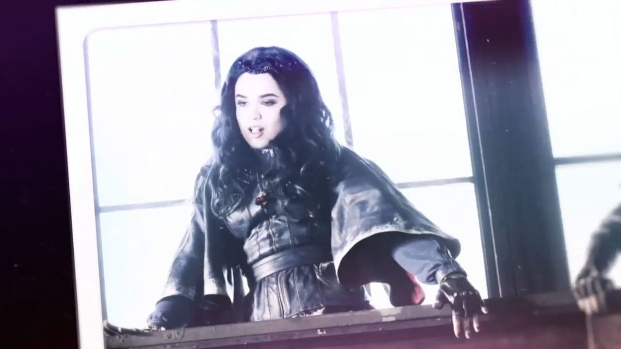 Descendants, Behind The Scenes, Set it Off, The Villains' Home, episode 3