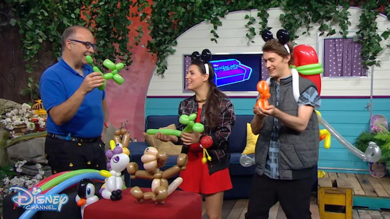 Summer Highlights: Balloon Artist