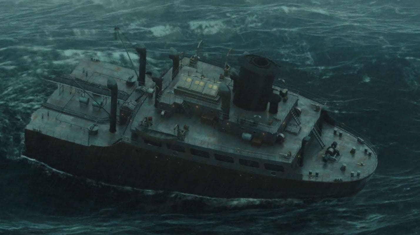 The Finest Hours - Cutdown