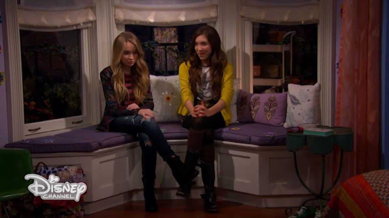 Clip dell'episodio 26 di Girl meets world