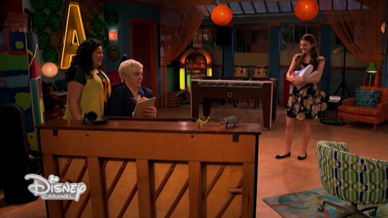 Episodio 65 Austin&Ally
