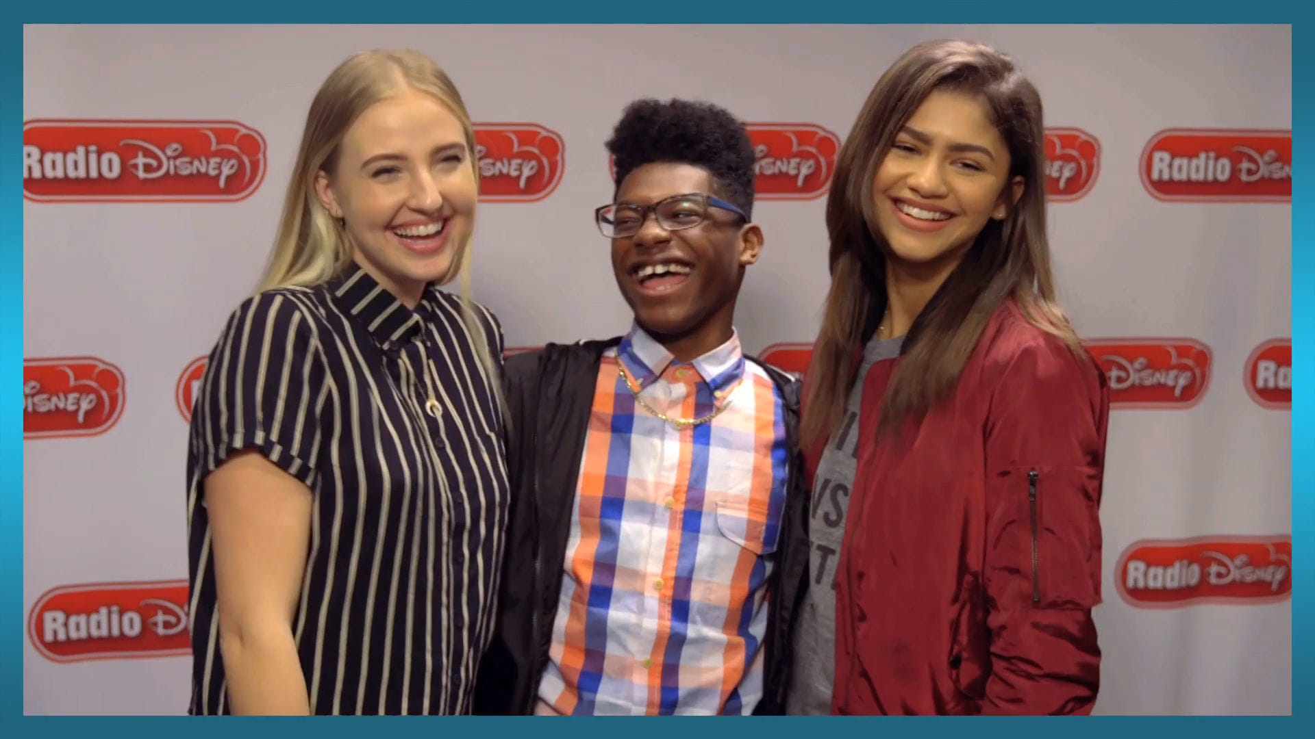 K.C. Undercover Take Over | Radio Disney