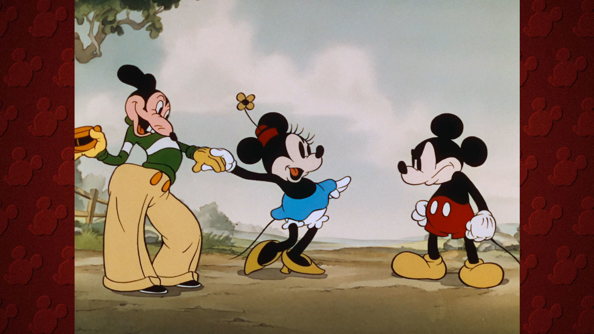 Mickey's Rival | Have A Laugh