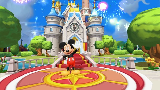 Official Launch Trailer | Disney Magic Kingdoms