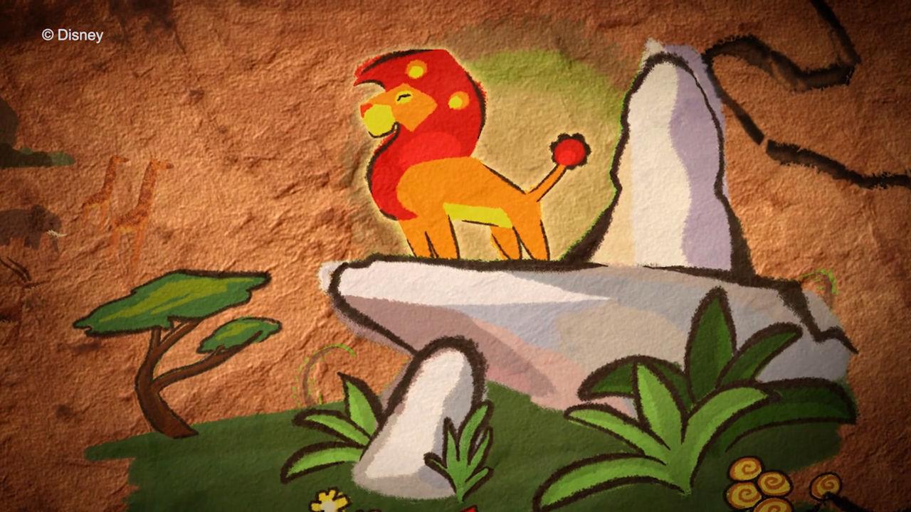 Løvernes garde - Historien om Løvernes garde