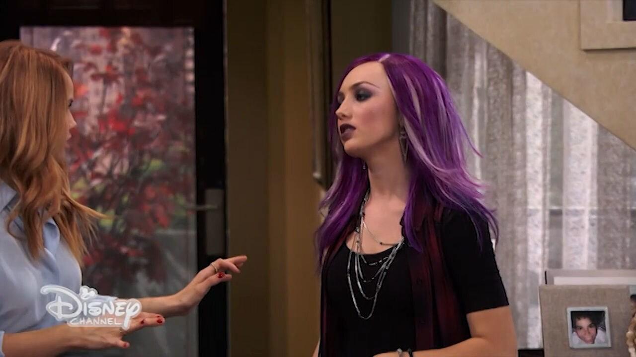 Jessie: tauaggi e capelli