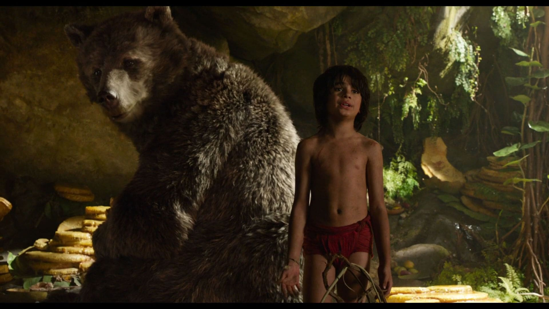 free torrent download of jungle book in hindi