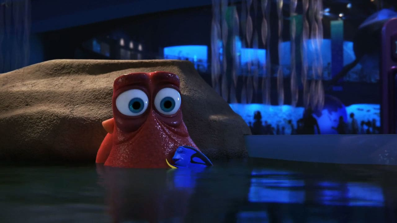 Finding Dory Trailer 2