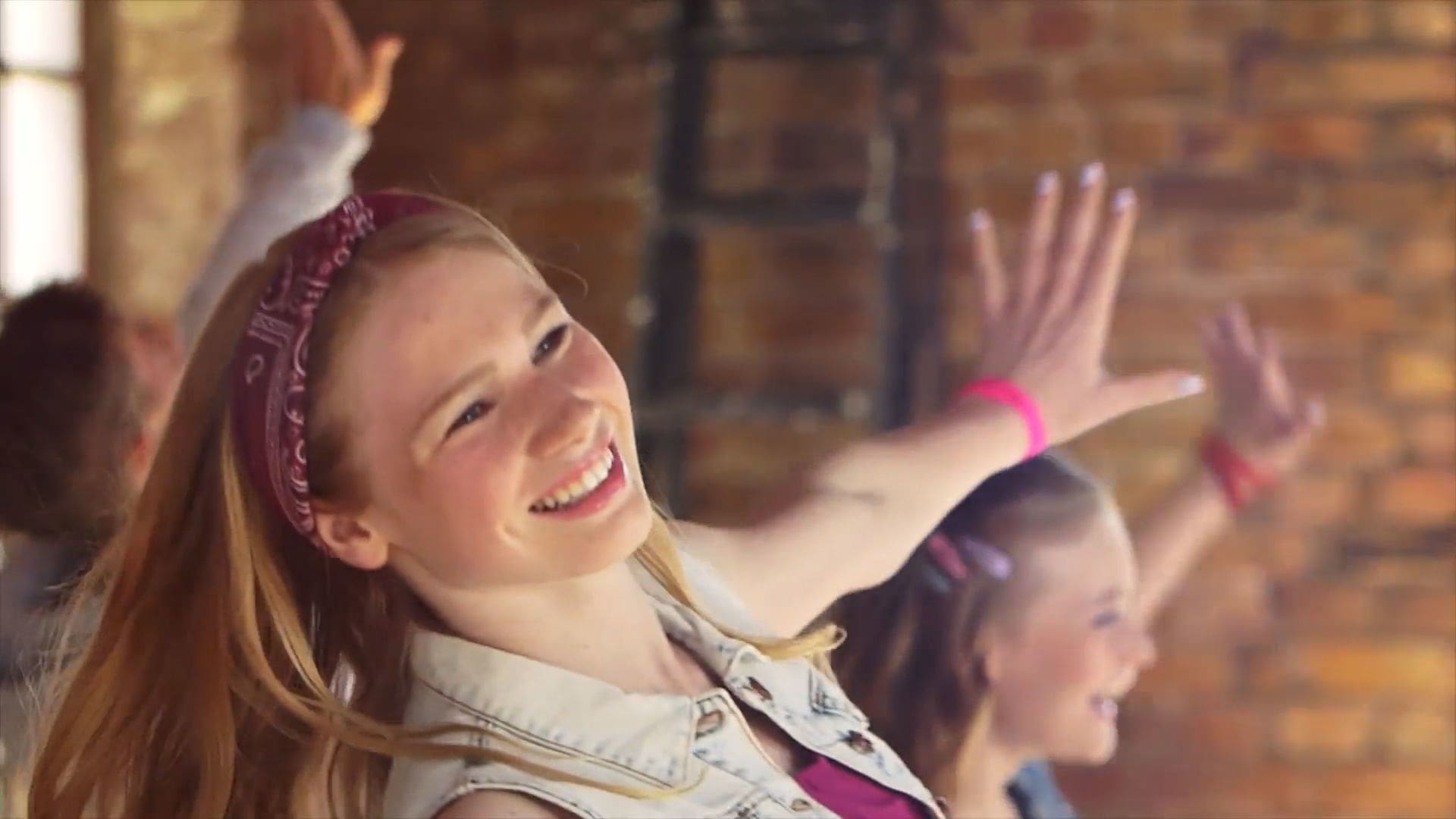 Violetta Dance - Vinnarnas musikvideo
