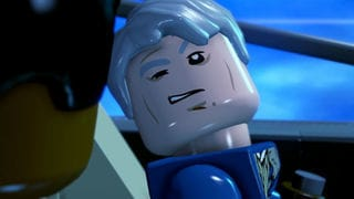 "LEGO Star Wars: The Force Awakens ""Galaxy of Bricks"" TV Spot"