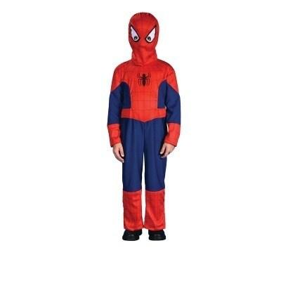 Disfraz Spiderman