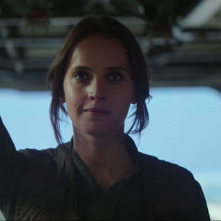 Rogue One: A Star Wars Story - Behind The Scenes