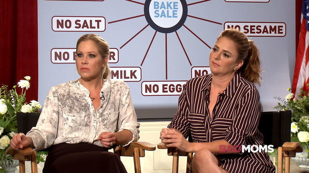 Would You Rather with Christina Applegate and Annie Mumolo