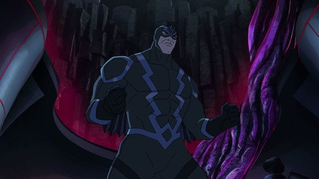 "Marvel's Avengers: Ultron Revolution - ""The Inhuman Condition"" Clip 1"