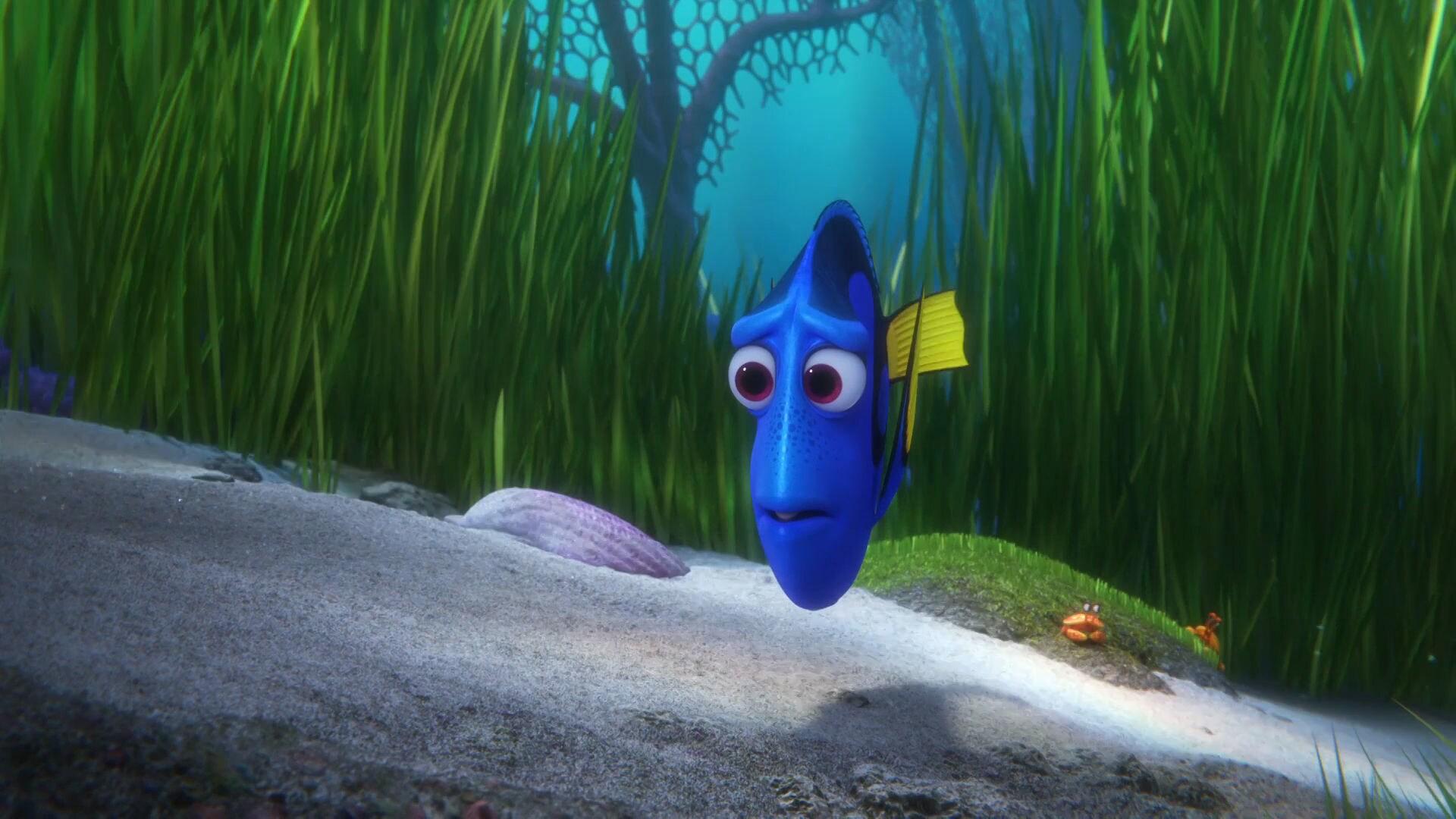 Disney•Pixar's Finding Dory