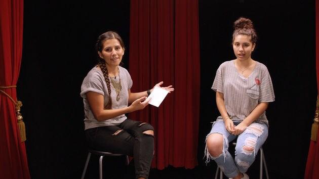 Alessia Cara Talks Back To School | Radio Disney