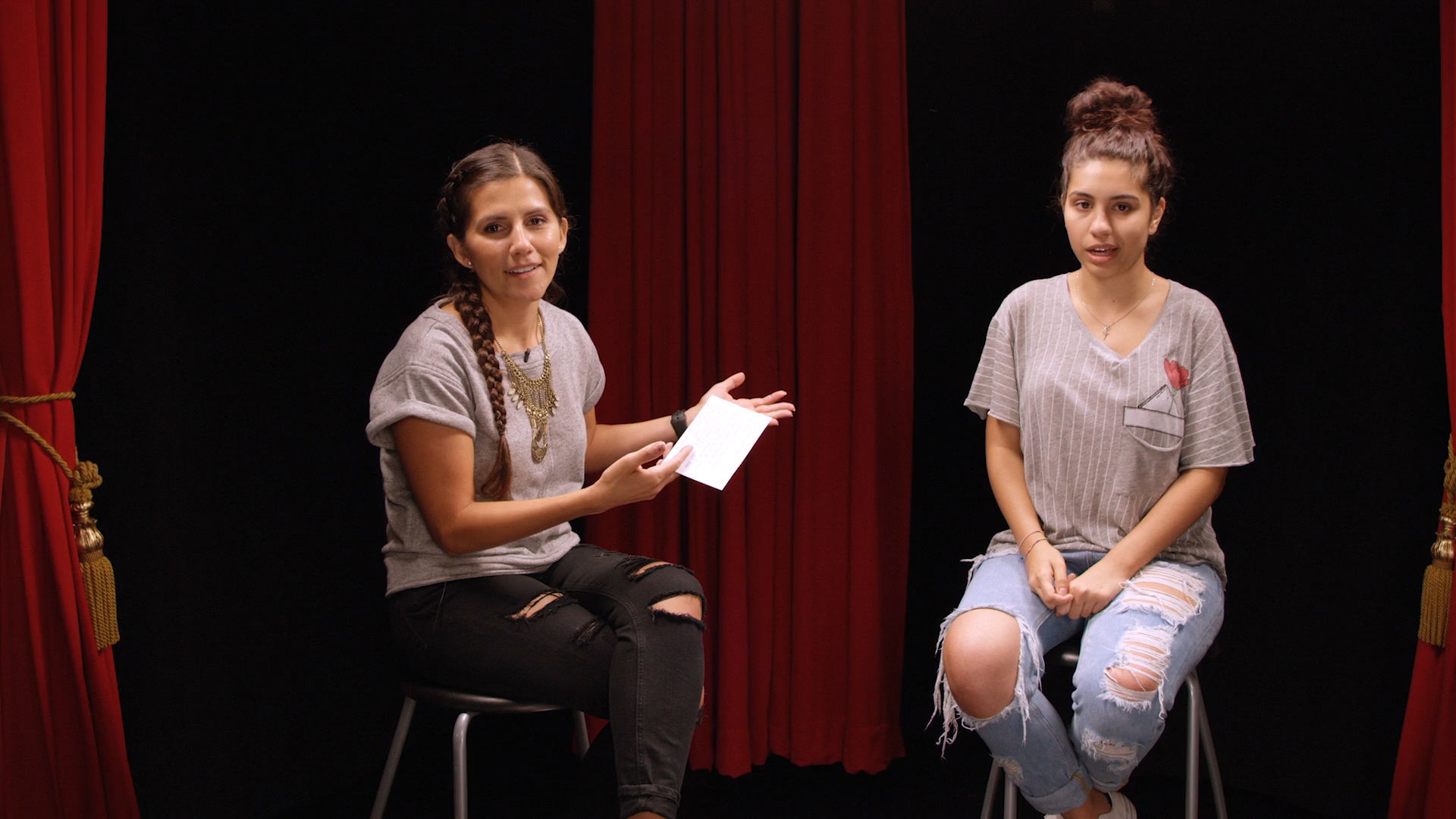 Alessia Cara Talks Back To School | Radio Disney
