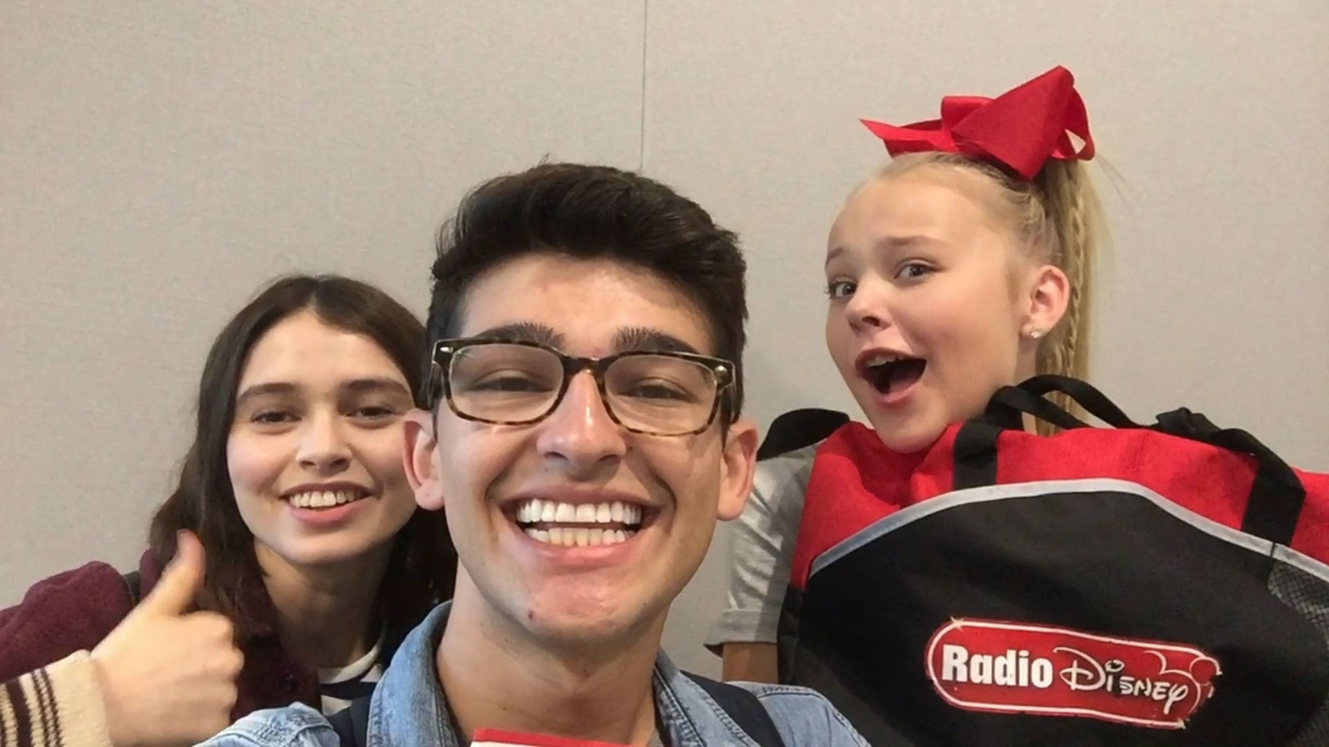 """New Beginnings"" Music Video 