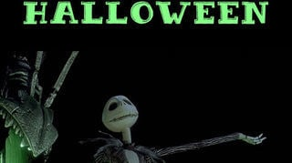 Night of Fright | The Nightmare Before Christmas | Disney LOL