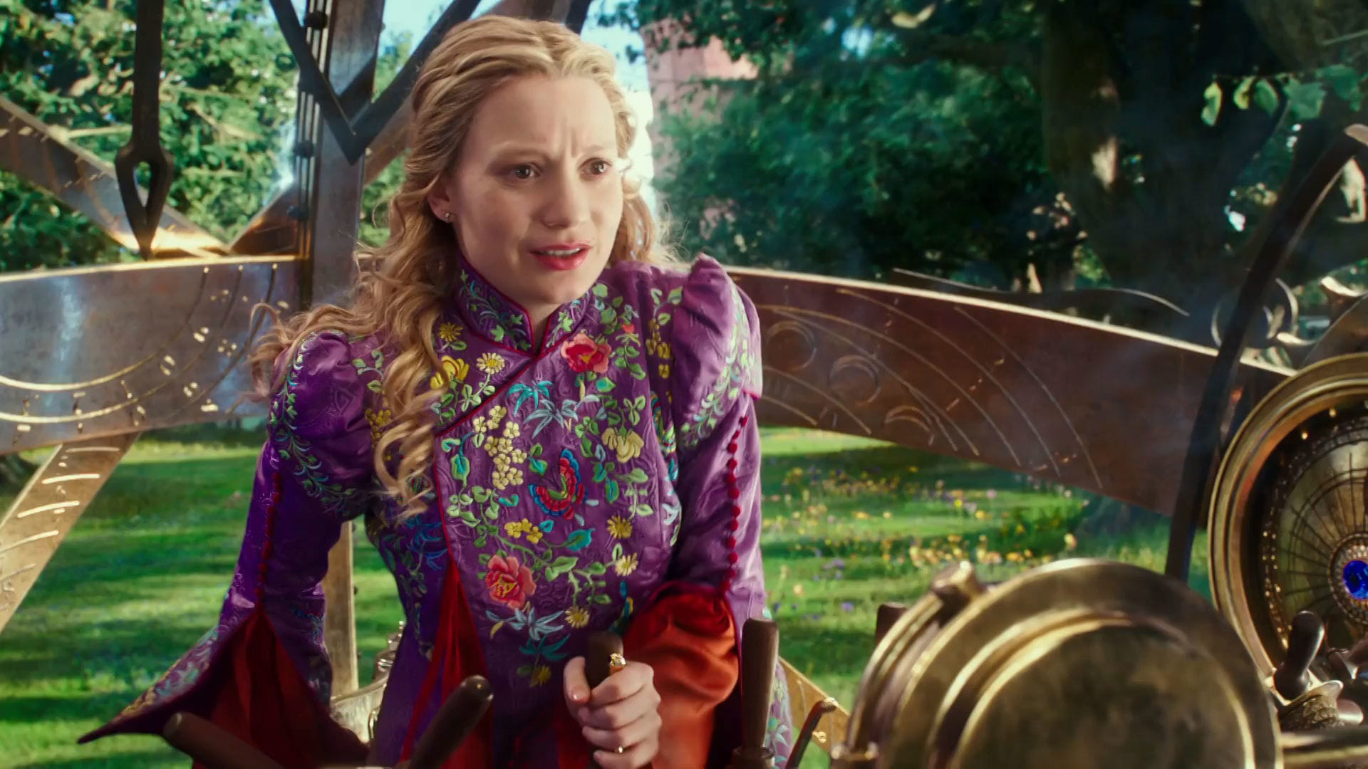 Bring Home Alice Through the Looking Glass Today