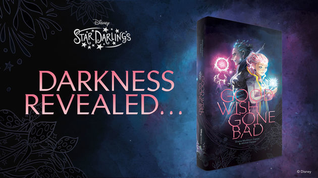 Star Darlings Startastic Reads!