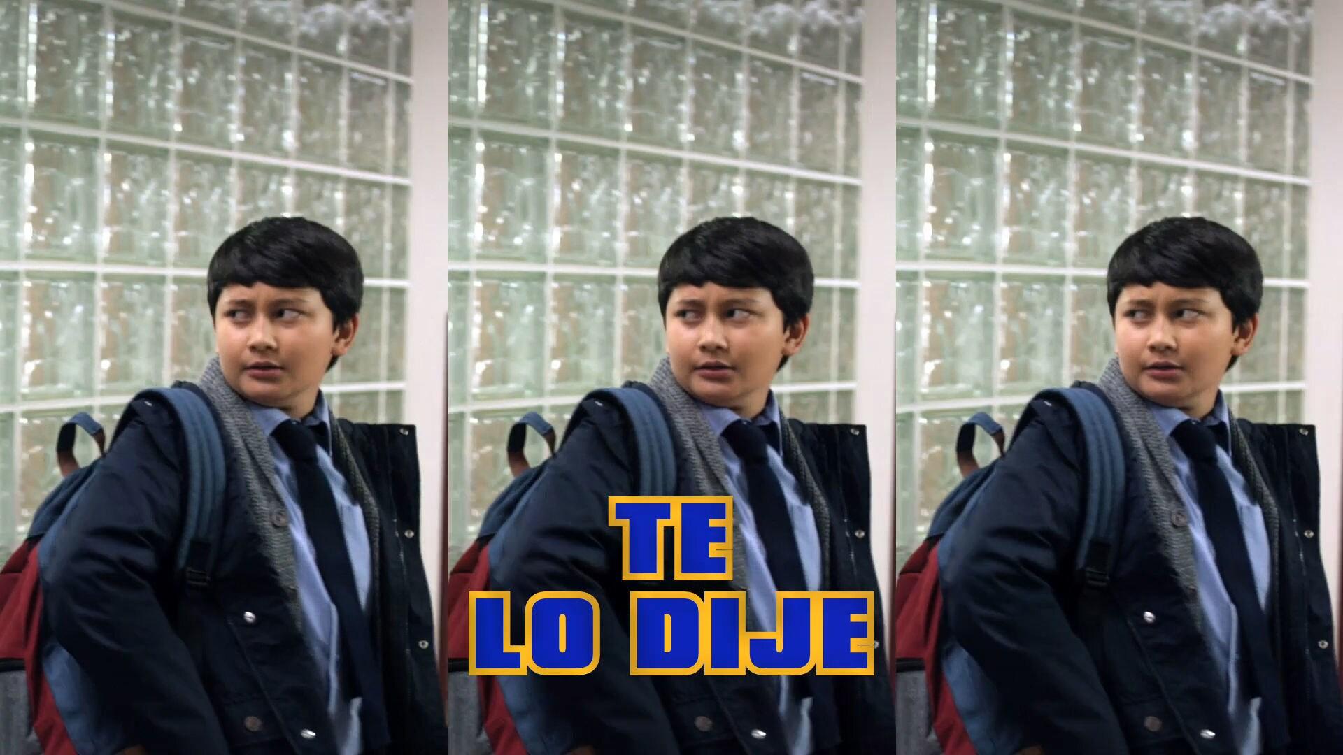 Te Lo Dije | Mech-X4