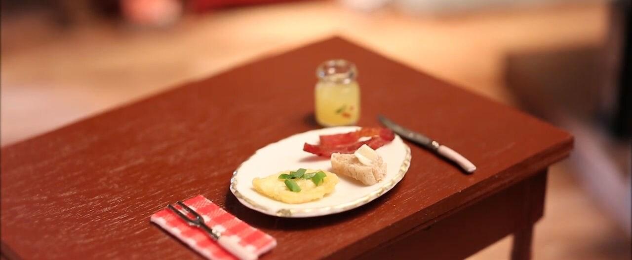 Make Your Own BFG Big Breakfast