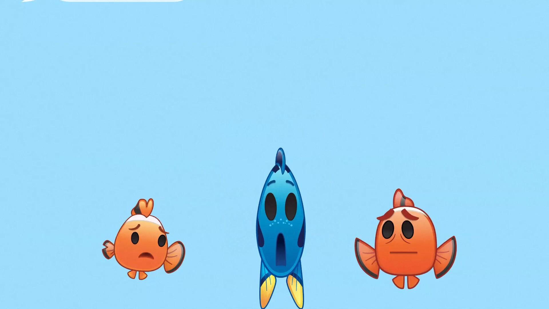 Ψάχνοντας τη Ντόρι όπως θα το έλεγαν τα Emoji