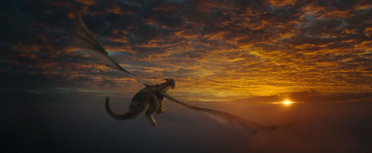 Pete's Dragon - New to buy on Blu-ray™, DVD and Digital HD