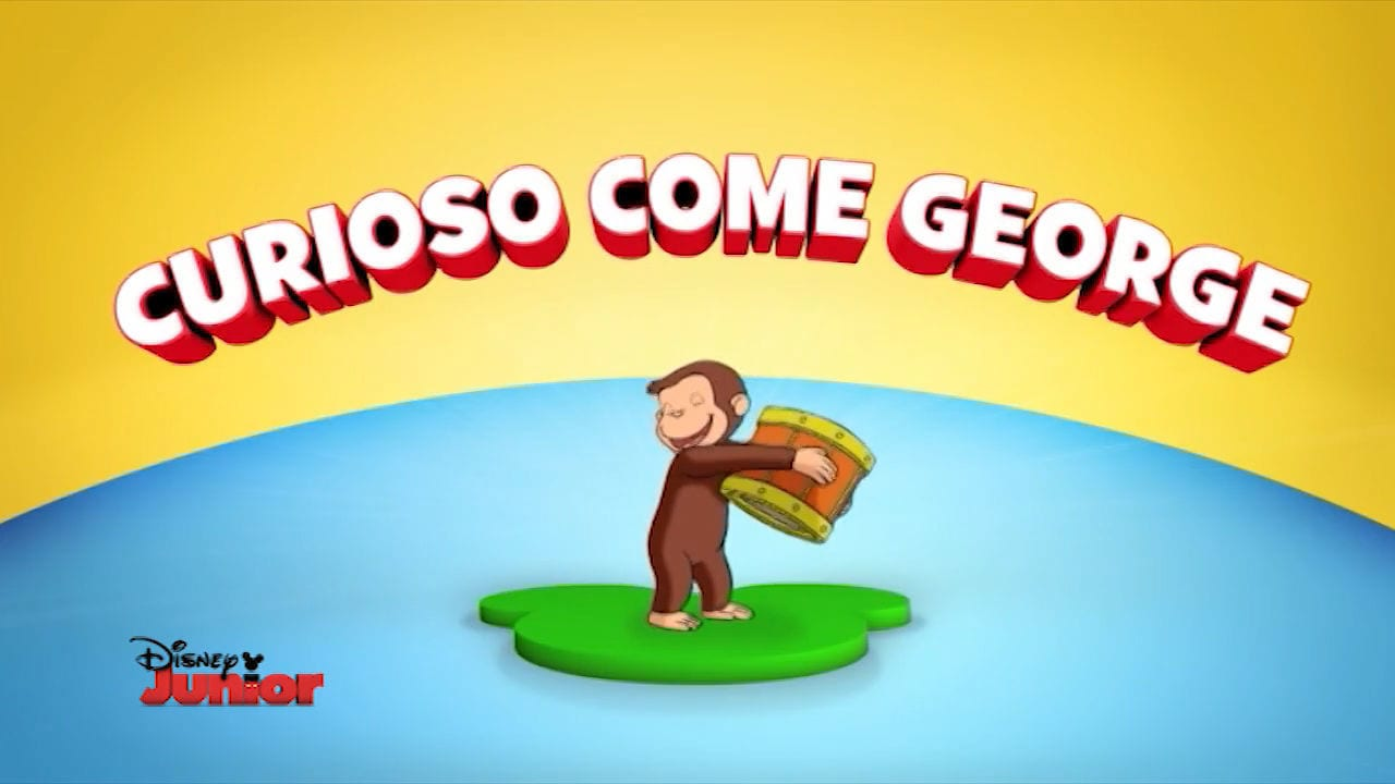 I nuovi esilaranti episodi di Curioso come George!