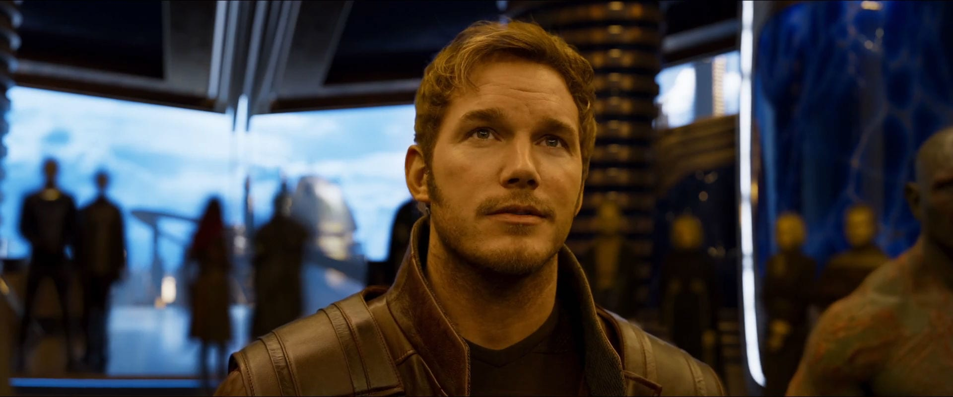 Guardians of the Galaxy: Vol 2 - New Trailer
