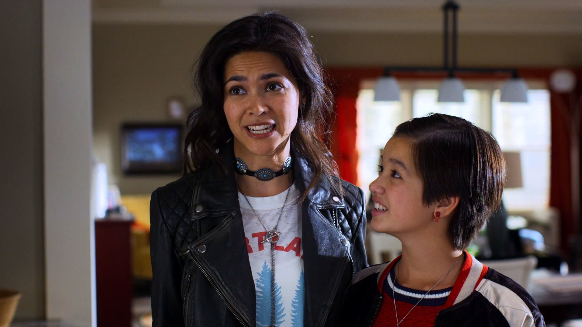 Andi Mack Trailer
