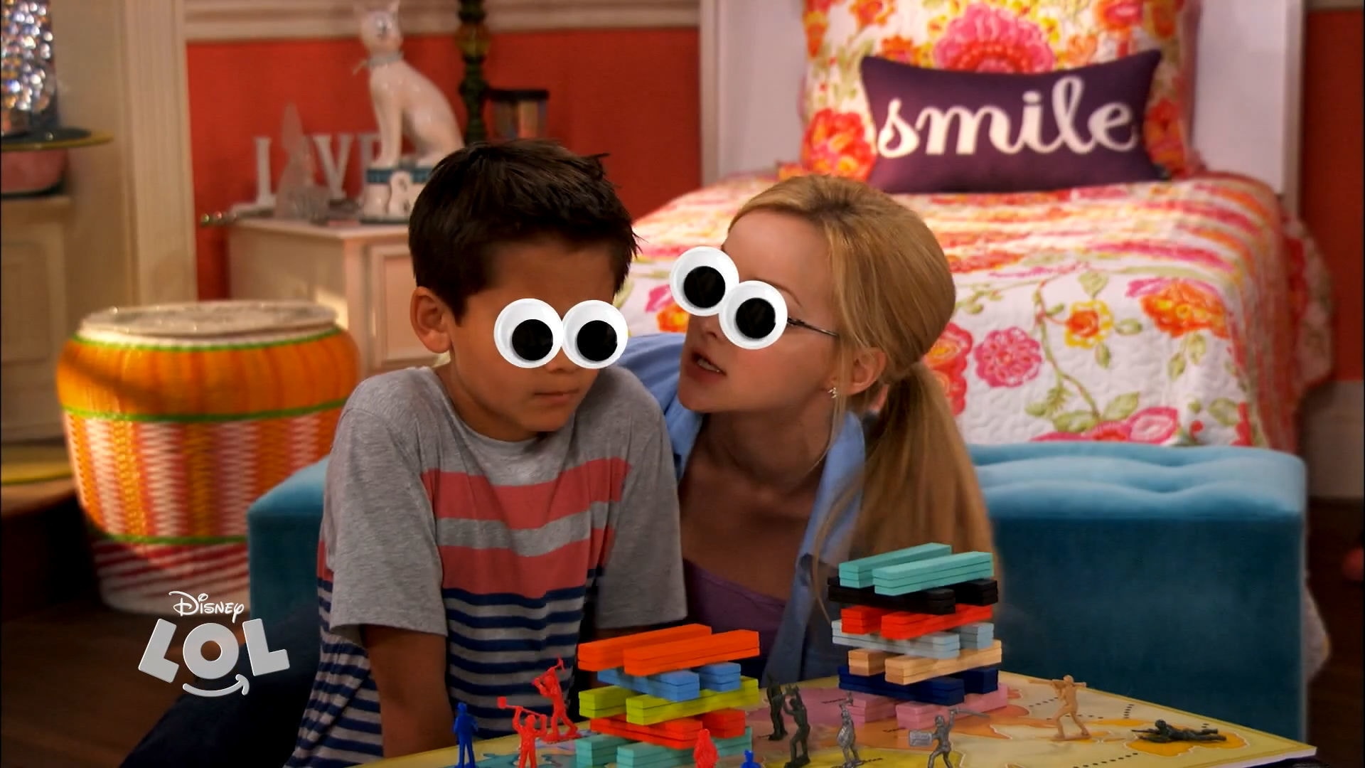Liv and Maddie LOL #3