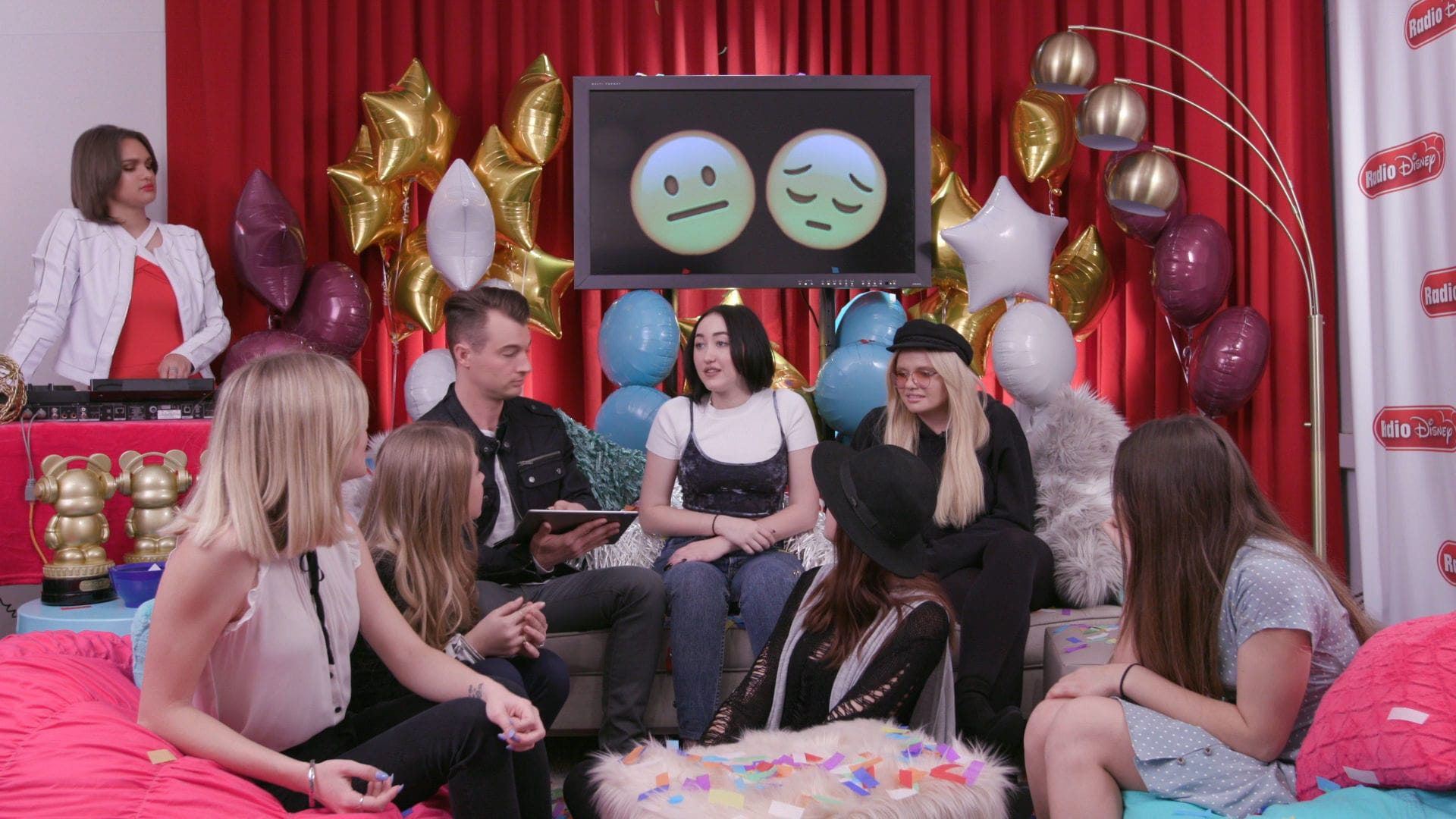 RDMA Nomination Special - Emoji Game